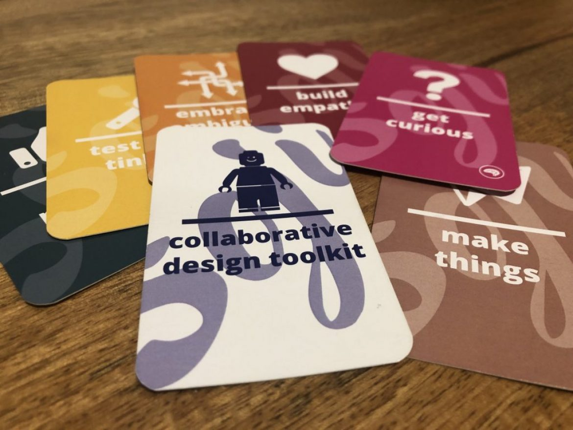 Six Mindsets to guide your Collaborative Design Process