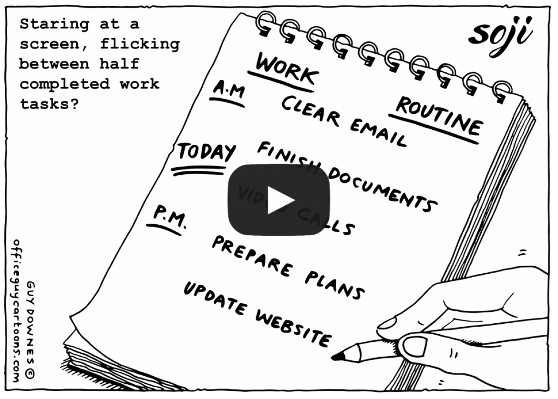 Virtual Working Series – 05/ Elevate Wellbeing